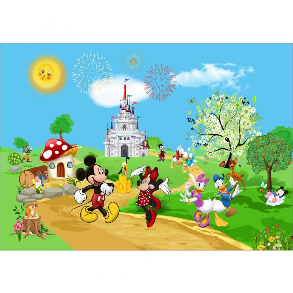 Fototapet-Copii-04-Disney-Mickey-and-Friends