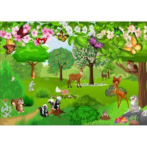 Fototapet-Copii-13-Bambi