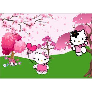 Fototapet-Copii-25-Hello-kitty
