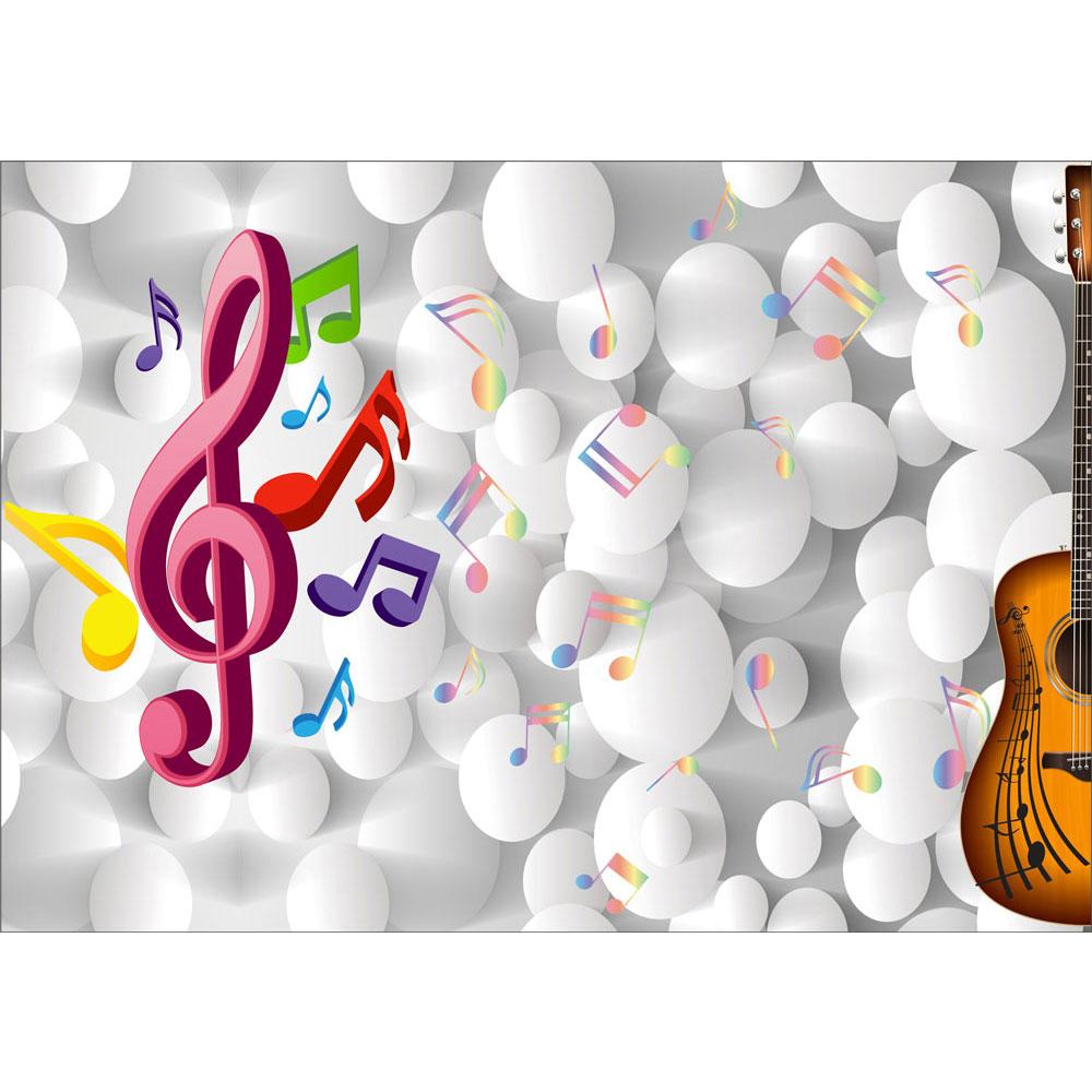 Fototapet-3D-Guitar-Music